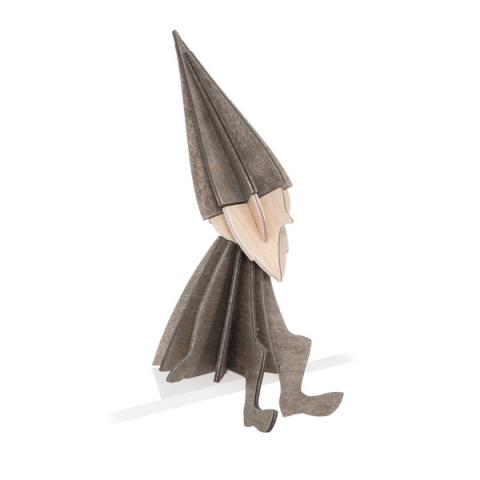 Lovi Grey Elf Construction Kit