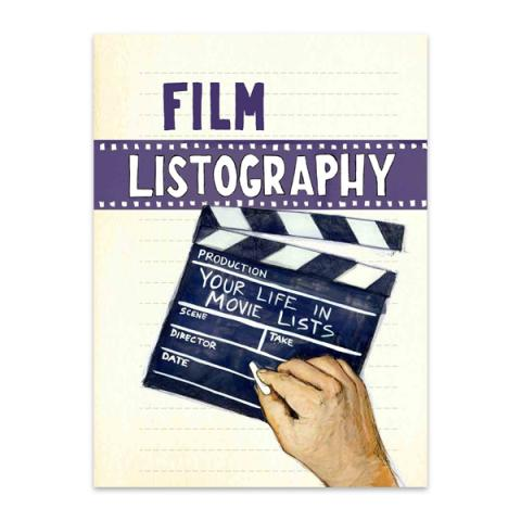 Film listography illustrated colour journal