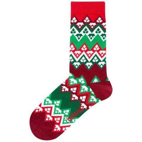Ballonet Flake Socks Size 4-7