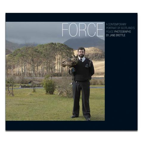 FORCE: A Contemporary Portrait of Scotland's Police