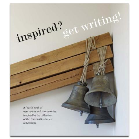 Inspired? Get Writing! IV Paperback