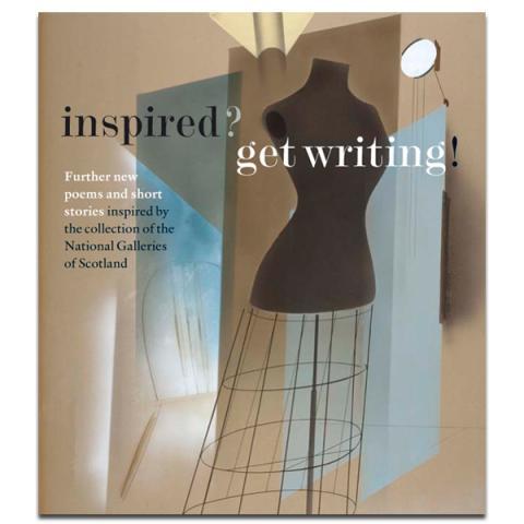 Inspired? Get Writing! III Paperback
