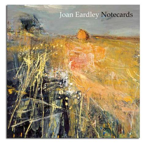 Landscape Joan Eardley Notecard Wallet (10 cards)