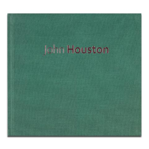 John Houston Limited Edition Book