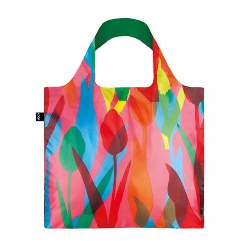 Travel Tulips LOQI Reusable Carrier Bag