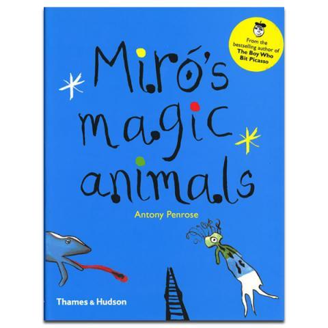 Miro's Magic Animals