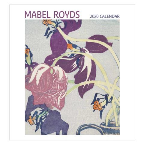 Mabel Royds 2020 Wall Calendar
