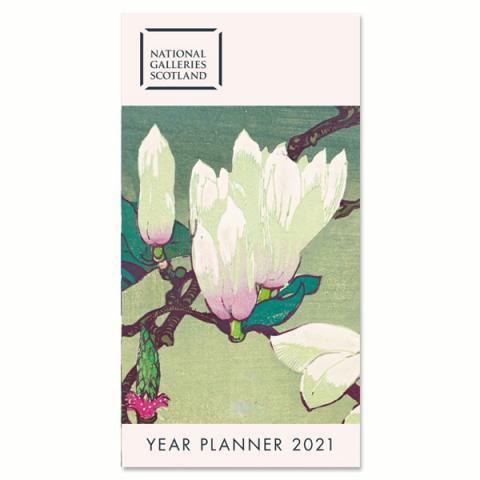 Mabel Royds 2021 pocket year planner
