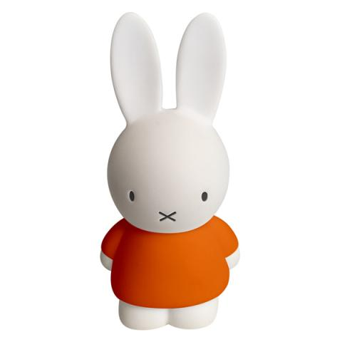 Miffy Small Red Figurine