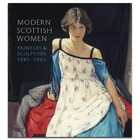 Modern Scottish Women Paperback