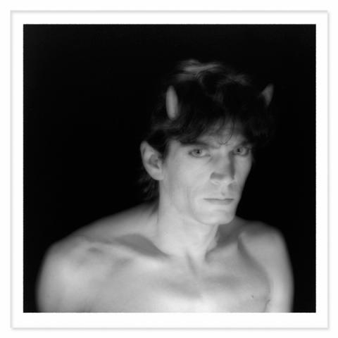 Postcard set | Robert Mapplethorpe (6 postcards)