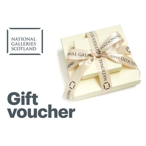 Fifty Pound Gift Voucher