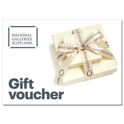 Fifty Pound Gift Voucher