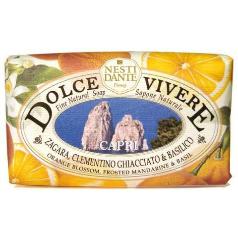 Nesti Dante Dolce Vivere Capri Soap Bar