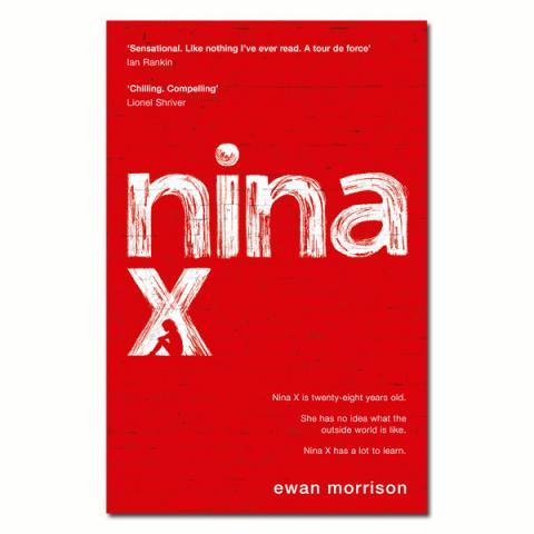 Nina X Ewan Morrison (paperback)