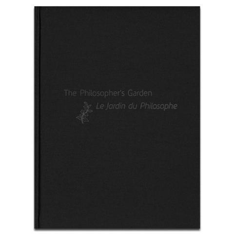 The Philosopher's Garden Hardback