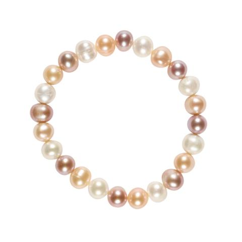 The Real Pearl Multi Pearl Bracelet