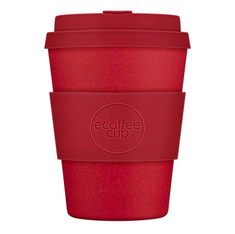 Red dawn reusable 340ml | 12oz cup