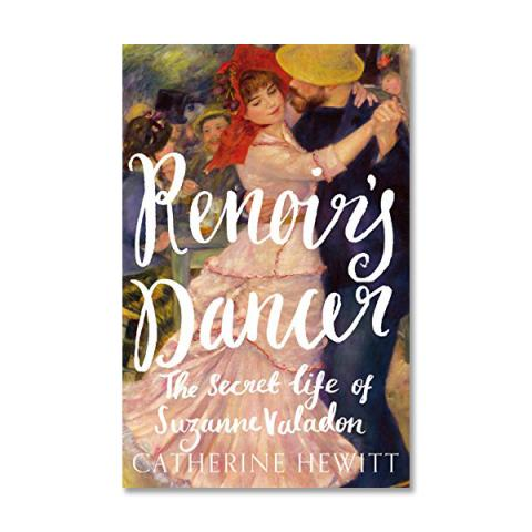 Renoir's dancer: The secret life of Suzanne Valadon (paperback)