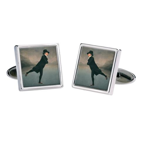 Reverend Robert Walker cufflinks
