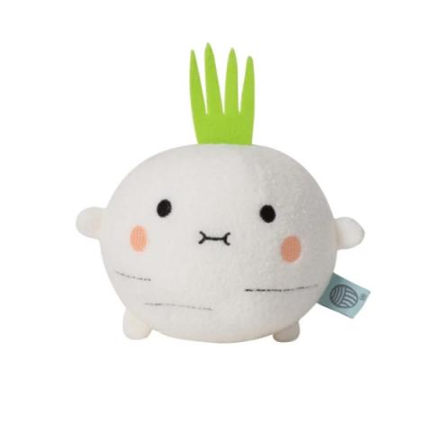 Riceradish by Noodoll plush soft toy