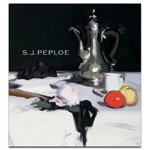 Samuel John Peploe Exhibition Catalogue