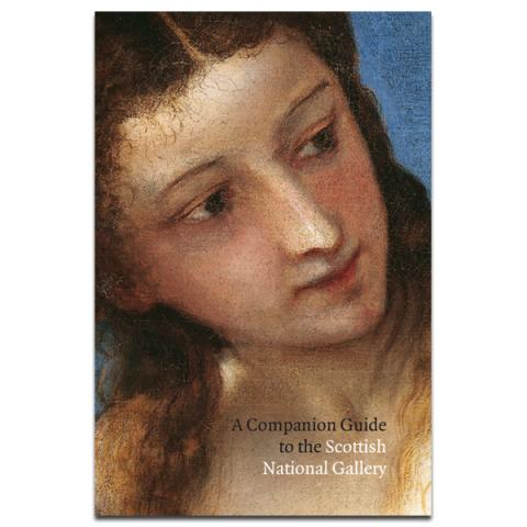Companion Guide to the Scottish National Gallery