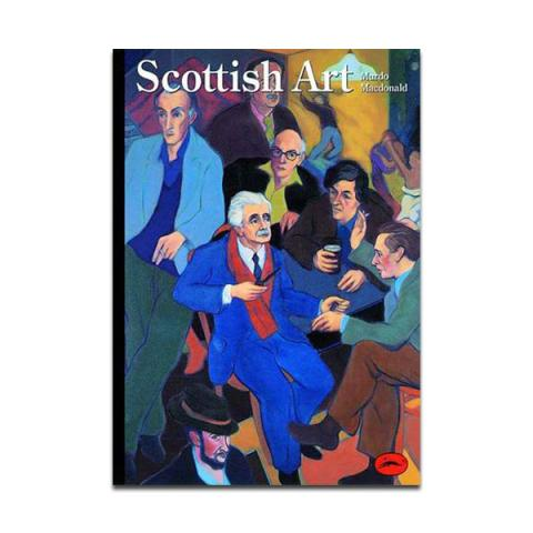 Scottish Art Paperback