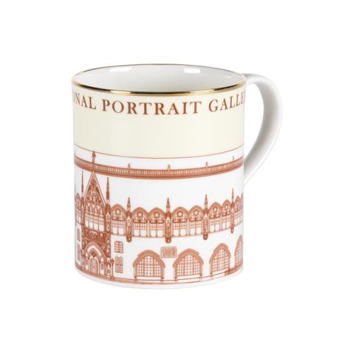 Scottish National Portrait Gallery mug