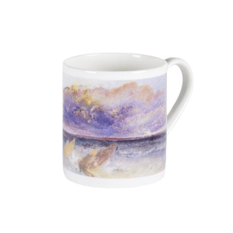 Sea View by Joseph Mallord William Turner mug