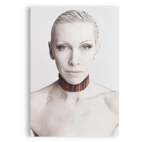 Self-Portrait by Annie Lennox magnet