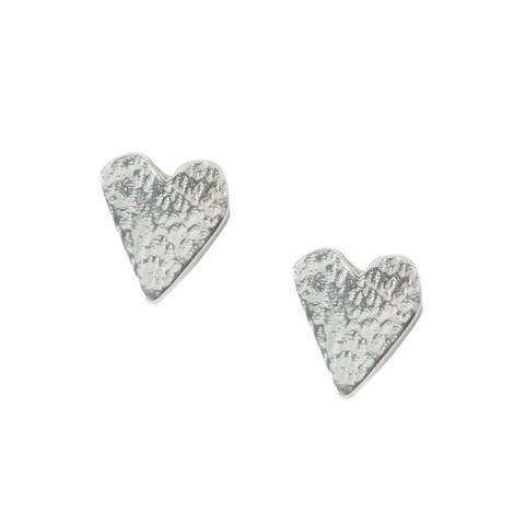 Sheila Kerr My Luv is Stud Earrings