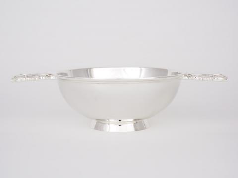 National Galleries of Scotland Six Inches Silver Quaich
