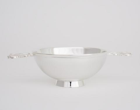 National Galleries of Scotland Four Inches Silver Quaich