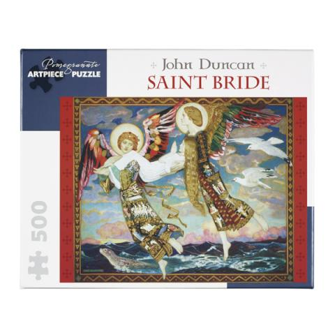 Saint Bride jigsaw puzzle (500 pieces)