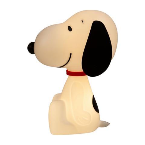 Snoopy night light