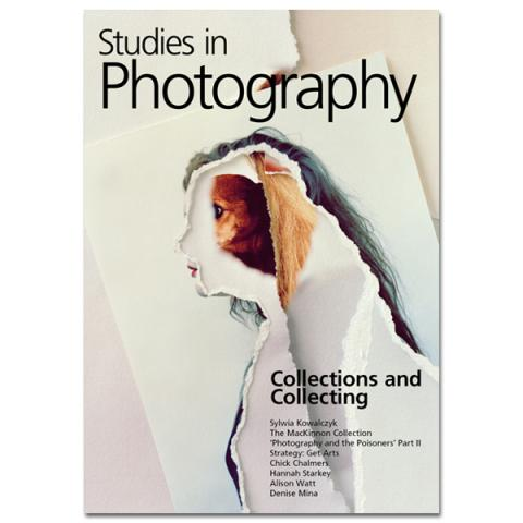 Studies in Photography 2019 Journal (Edition I)