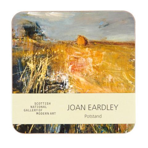 Summer Fields Joan Eardley Potstand