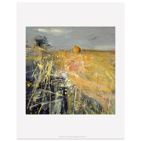 Summer Fields by Joan Eardley art print