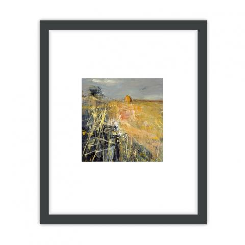 Summer Fields by Joan Eardley ready to hang framed print