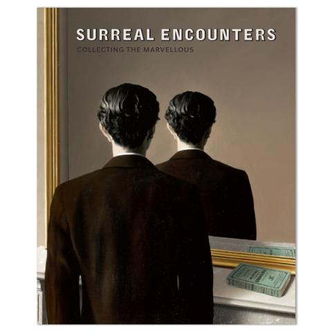 Surreal Encounters: Collecting the Marvellous Paperback
