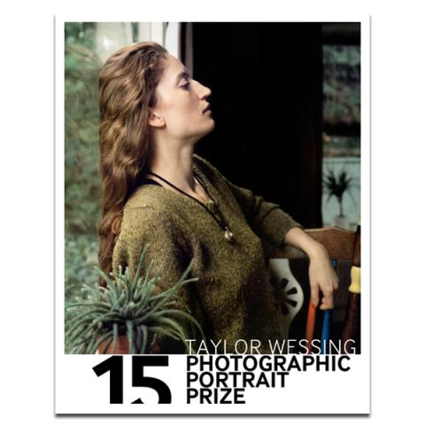 Taylor Wessing Photographic Portrait Prize Book 2015
