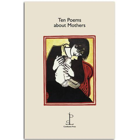 Ten Poems about Mothers gift book