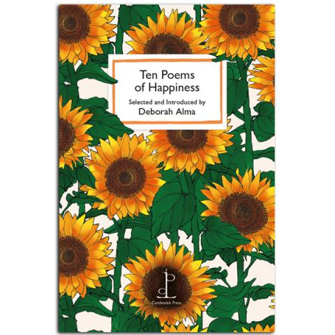 Ten poems of happiness gift book