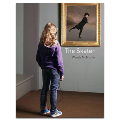 The Skater: Wendy McMurdo Hardback