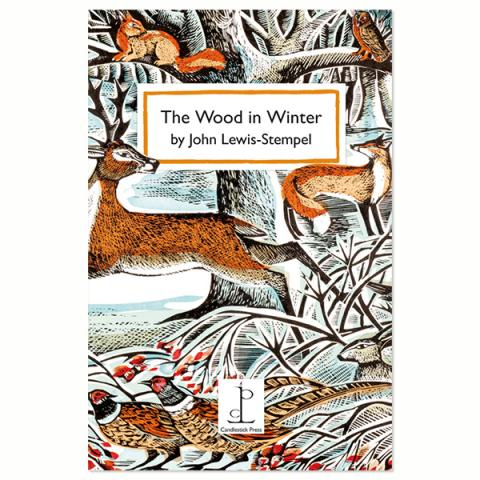 The Wood in Winter gift book