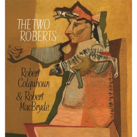 The Two Roberts Exhibition Catalogue