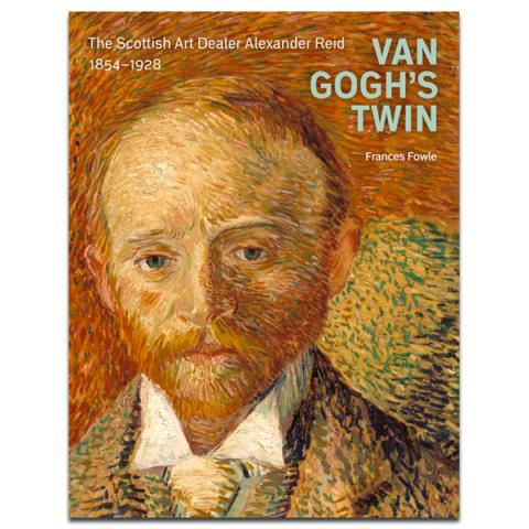 Van Gogh's Twin Hardback