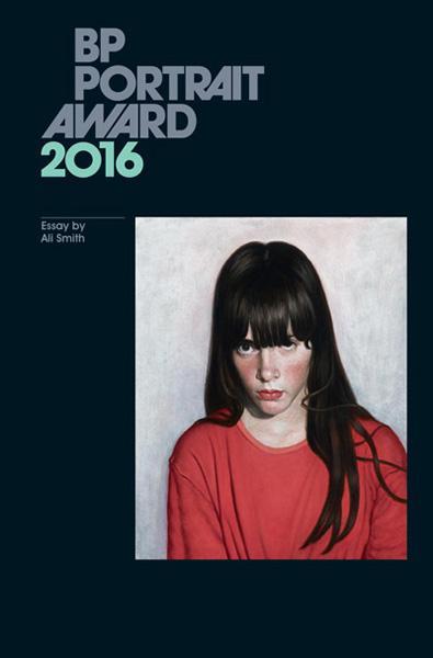 BP Portrait Award 2016 Exhibition Catalogue