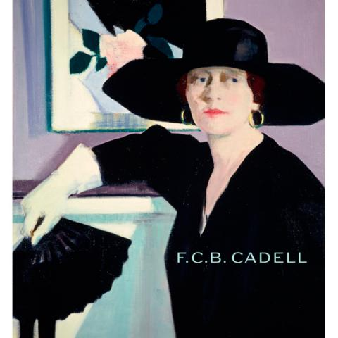 FCB Cadell Exhibition Catalogue
